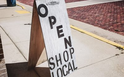 The Importance of Small Businesses to Local Economies