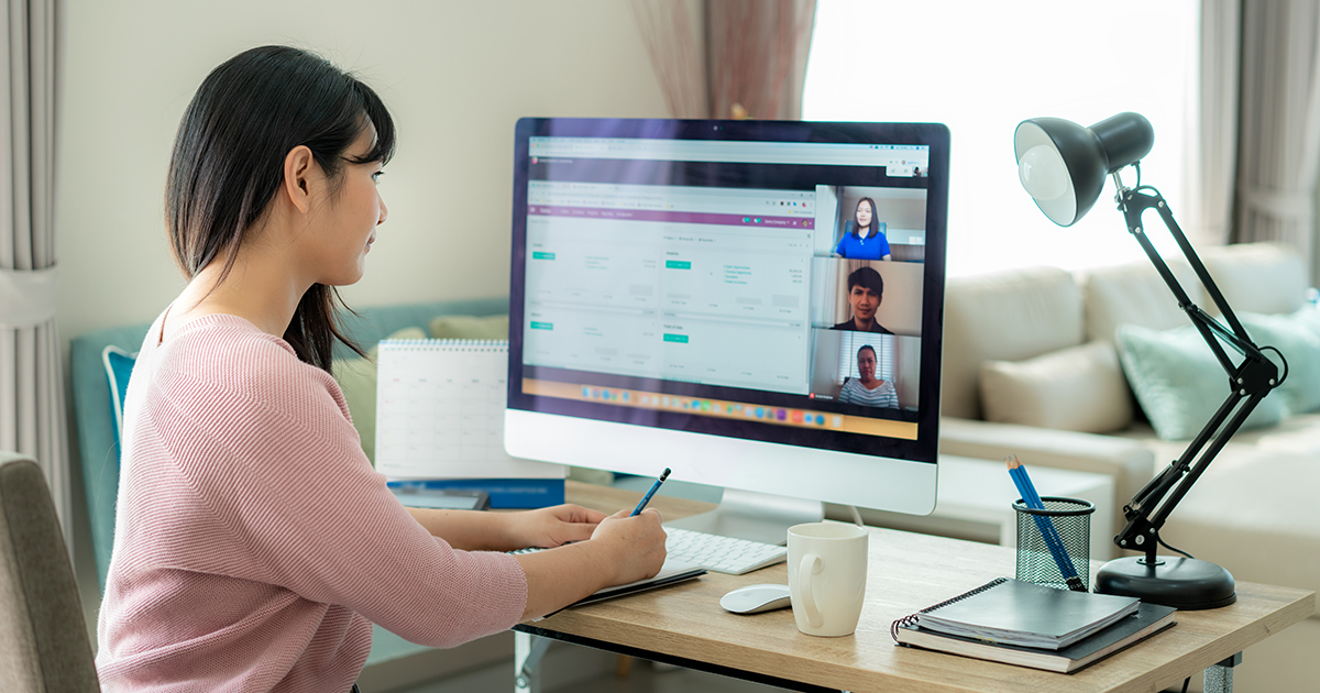 Improve Productivity for Remote Teams